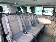 Минивэн FORD TOURNEO 9 мест