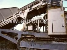Конусная дробилка METSO LT200