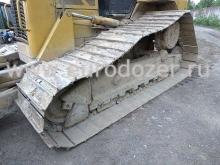Бульдозер CAT D6N LGP