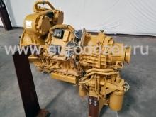Коробка передач CAT CX31-P600