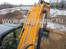 Гусеничный экскаватор JCB 220