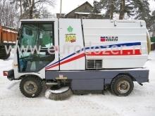 Уборочная машина Dulevo 200