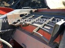 Щековая дробилка SANDVIK QJ341