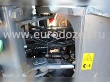 Фронтальный погрузчик SDLG 956