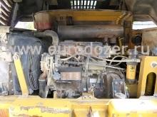 Фронтальный погрузчик CAT 914