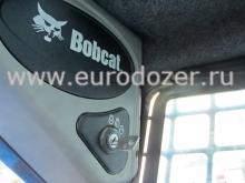 Минипогрузчик BOBCAT 175
