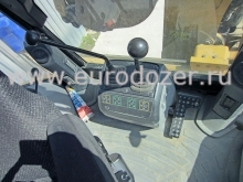 Экскаватор-погрузчик CAT 428