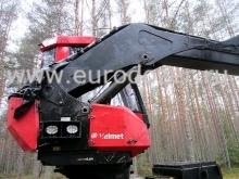 Харвестер VALMET 941