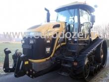 Трактор CHALLENGER 755