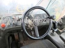 Коммунальная машина Wille 455