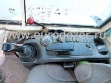 Миниэкскаватор TEREX TC25