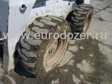 Минипогрузчик BOBCAT 250