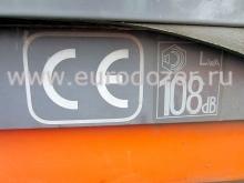 Каток асфальтовый Hamm HD110