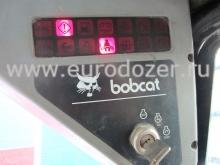Гусеничный минипогрузчик BOBCAT 864