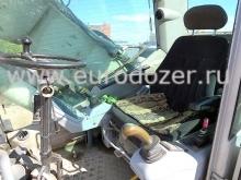 Колесный экскаватор перегружатель TEREX 2205