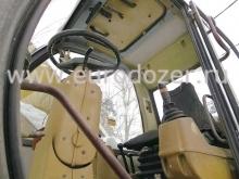 Гусеничный экскаватор DOOSAN 255 LCA