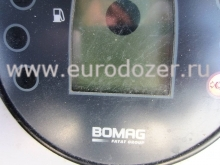 Грунтовый каток BOMAG 177