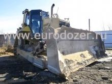 Бульдозер CAT D6N XL