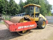 Грунтовый каток Dynapac 512