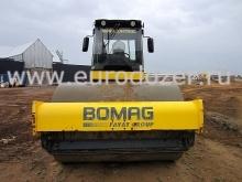 Грунтовый каток BOMAG 213