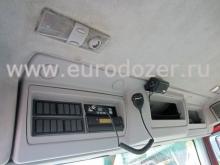 Кран манипулятор UNIC 500 / VOLVO 240