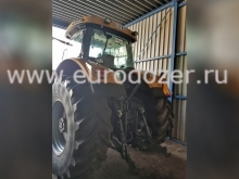 Трактор CHALLENGER 665