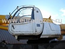 Автокран ИВАНОВЕЦ КС-45717К-3Р / КАМАЗ 43118