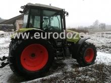 Трактор CLAAS 340