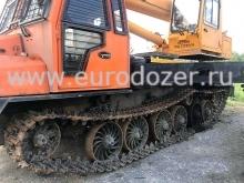 Кран гусеничный Галичанин КС-59713-14Т
