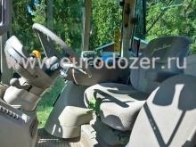 Трактор JOHN DEERE 6430