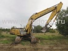 Гусеничный экскаватор Kobelco 265