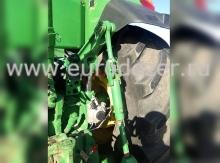 Трактор JOHN DEERE 8335