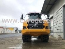 Автокран Галичанин 25 т / КамАЗ 65115