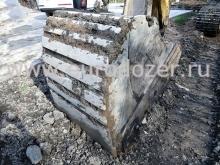 Гусеничный экскаватор Komatsu 200