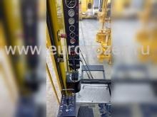 Бурильная установка Atlas Copco F7