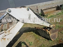 Экскаваторная насадка BOBCAT 835
