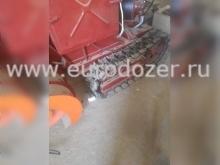 Гусеничный экскаватор KOMATSU 210-7, габарит