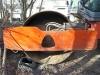 Грунтовый каток HAMM 3411