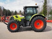 Трактор CLAAS 630