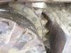 Гусеничный экскаватор CAT 320