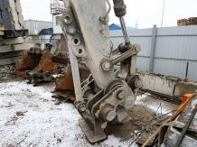 Крашер механический  18-30 т