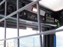 Минипогрузчик LOCUST L903