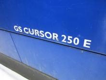 Генератор IVECO CURSOR 250