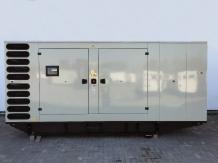 Генератор DOOSAN 750 kVA