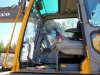 Колесный экскаватор Volvo 160
