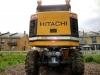 Мини экскаватор Hitachi 12