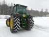 Трактор JOHN DEERE 7830