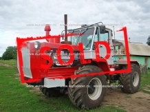 Сельскохозяйственный трактор Т-150