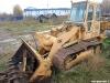 Фронтальный погрузчик CAT 963