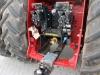 Колесный трактор CASE 450